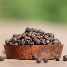 Black Kampot Pepper PGI (100g)