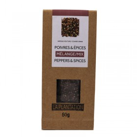 Pepper & Spices Mix